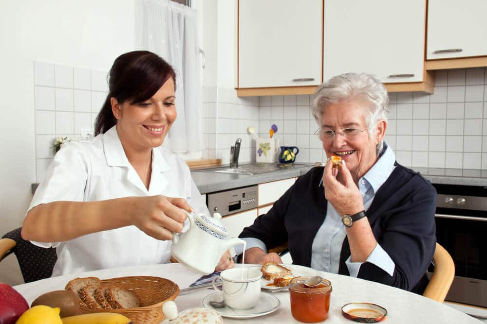 Appropriate Care Options for Seniors