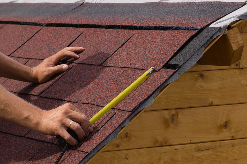 Can I Install a New Shingle Roof Over my Existing Roof?