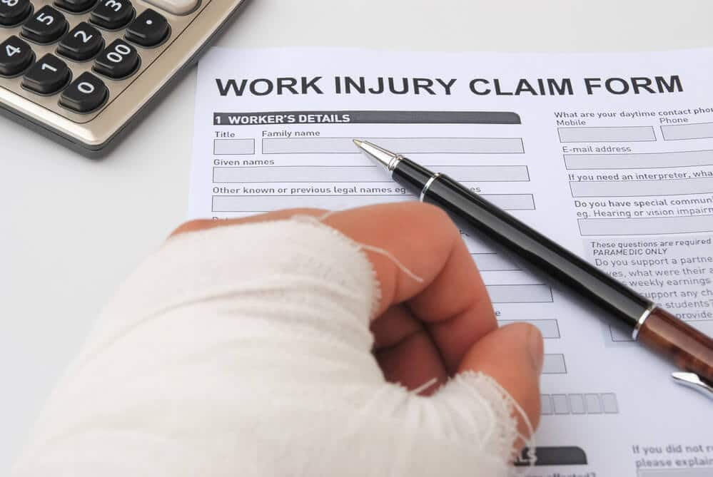 Do You Have to Pay Taxes on Workers' Compensation Settlements?