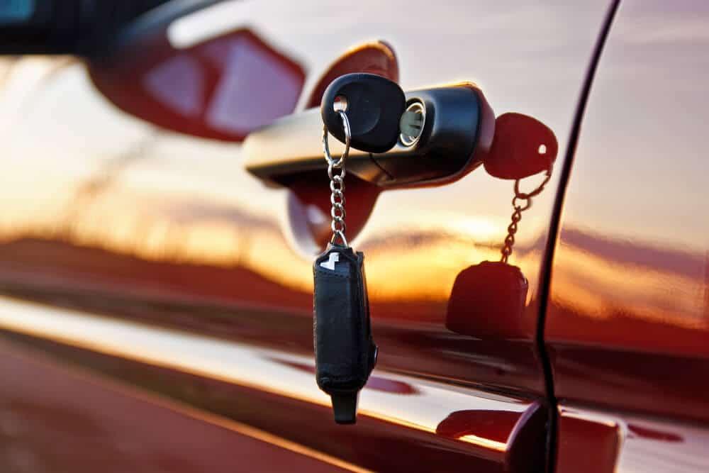 How Do You Get a Spare Car Key Made?