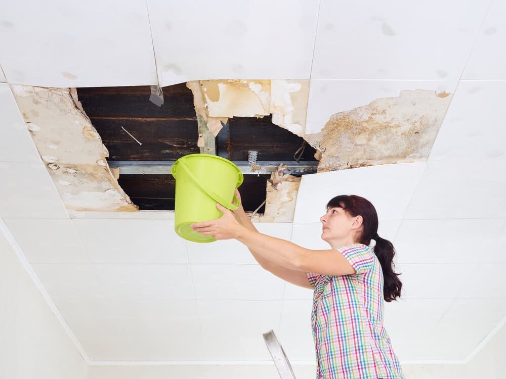 How to Solve a Water Damage Repair and Cleanup Issue