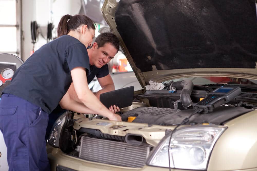 What Does a Tune Up Do for Your Car