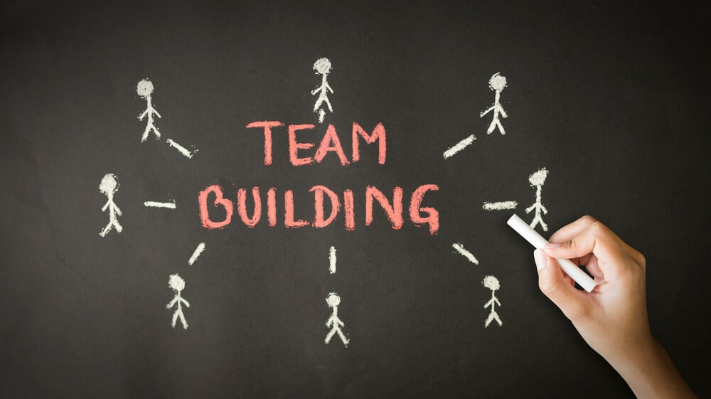 What Is Corporate Team Building?