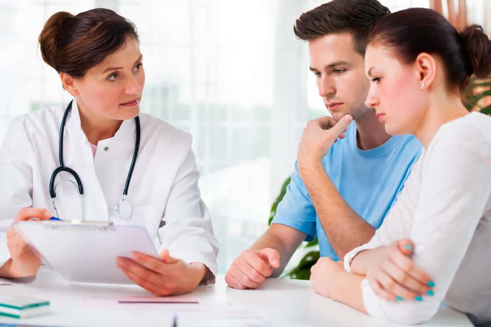 What are Some Causes and Treatments for Infertility