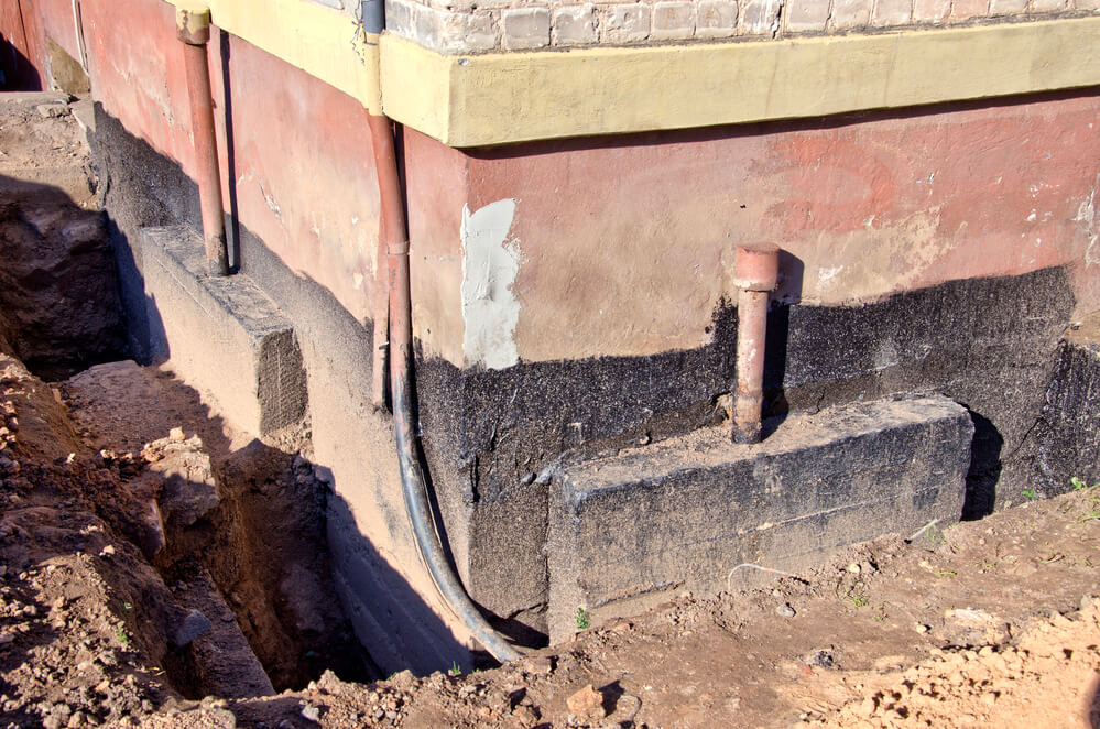 What to Expect During Foundation Repair