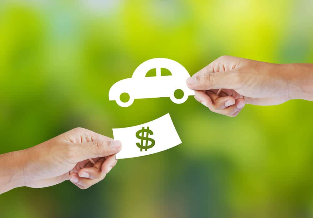 what car loan interest rate can i expect